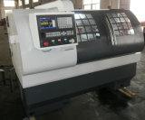 Máquina Ck6140 X750mm 1000m m del torno del CNC