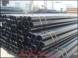 Tube compétitif d'acier inoxydable pour le capitonnage