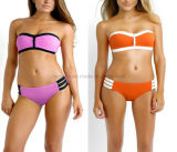 Qualitäts-junge Dame-reizender Bikini