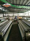 Acoplamiento concreto de la fibra, color reforzado del blanco del acoplamiento el 1X50m 140GSM 5X5mesh de la fibra de vidrio