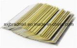 Galvanisierter Stahldraht-Luftbrad-Nagel für Möbel F10-50