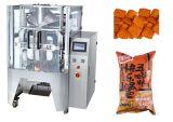 Machine à emballer automatique de sel