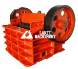 Jaw ad alto rendimento Crusher per Coal con Free Jaws