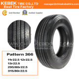 Truck chinês Tires para Sale 12r22.5 com Good Price
