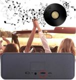 Bovenkant die Waterdichte Draadloze StereoSpreker Bluetooth voor Douche verkopen
