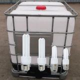 Água - adesivo acrílico líquido branco baseado para a lâmpada da energia