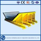Het buffer-Bed van de Transportband van de riem/het Langzame Apparaat van de Stempel/van het Effect voor de Transportband van de Riem
