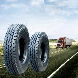 TBR/Radial LKW-Reifen mit PUNKT