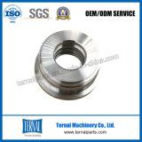 水圧シリンダのための専門家Q235B CNCの回転機械化の部品