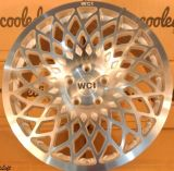 ألومنيوم يحفّف نسخة [وس] سبيكة عجلة لأنّ سيارة