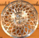 L'alliage en aluminium de véhicule de Wci roule le RIM