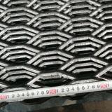 Metallo in espansione tuffato caldo del materiale del lamiera galvanizzato