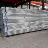 Сваренная ERW Pre-Гальванизированная стальная труба загородки Q195