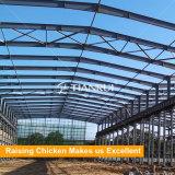 Структуры фермы цыпленка Morden конструкции Tianrui фабрики Китая известные