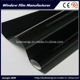 5% Vlt Adhesive Sun Control 2 Ply Dyed Window Film, Car Window Tint Film