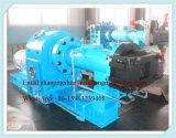 Heiße Zufuhr-Gummiextruder-Maschine/einzelner Schrauben-Gummi-Extruder