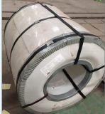Bobine laminée à froid d'acier inoxydable (201)