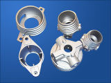 ISO bescheinigte Aluminiumlegierung Druckguss-Teil