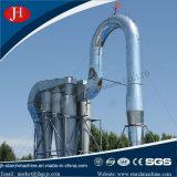 Machine matérielle d'amidon de système de séchage de poudre d'amidon de dessiccateur instantané de flux d'air