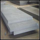 Placa de acero de alta resistencia poco aleada Q345b