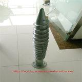 Solarbodenschrauben-Einbaustruktur-Lösungs-Schrauben-Stapel