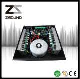 Zeile Reihen-Audiotransformator-Endverstärker der Zsound Frau-1200W