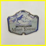 지구 - 에베레스트산에 가장 키 큰 산의 수집 Pin