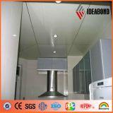 Ideabond Nano Polyester/PEの台所装飾のアルミニウム合成のパネル(AE-32D)
