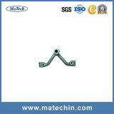 Carcaça precisamente personalizada fabricante do ferro de China