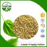 Fertilizante compuesto NPK 25-5-5+Te