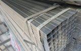 Il TUFFO caldo di ERW ha galvanizzato il tubo d'acciaio galvanizzato BS1387 d'acciaio del tubo