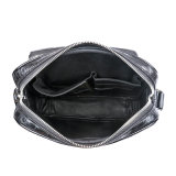Sacchetto genuino del messaggero della spalla del cuoio del coccodrillo degli uomini del sacchetto di lusso di Crossboby