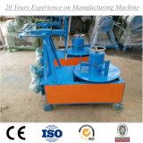 Taglierina di vendita calda del blocchetto della gomma per i bei pezzi di 30X40 millimetro