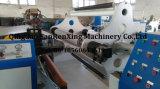 Máquina de revestimento de Polyuethane para a película adesiva