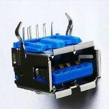 connecteur de 5A USB3.0 pour la transmission de données haut débit