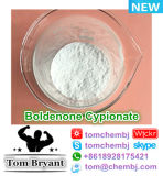 Equipoiseより有効高品質Boldenone Cypionate Raws/