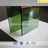 Reflective blu Glass con CE