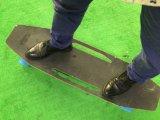 Shenzhen-elektrisches vierradangetriebenSkateboard mit entfernter Batterie