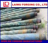 Aprir muoiono le barre dell'asta pesante di pezzo fucinato che incontrano Apiq1 usato per l'industria petrochimica
