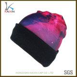 カスタムギャラクシージャカード帽子の冬の帽子