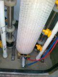 Imprensa lisa vertical do CNC que isola a máquina de vidraria