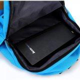 Backpack мешков школы высокого качества различный, сделанный из полиэфира