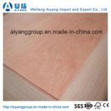 Коммерчески переклейка/причудливый переклейка для мебели от фабрики Weifang