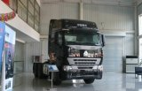 Caminhão resistente do trator de HOWO A7 6X4 420HP