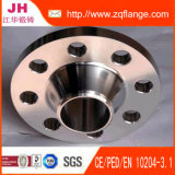 Carbon Steel Flange for car part