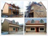 Los paneles de la fachada del metal para los edificios con el aislante de calor