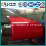 Hersteller PPGI PPGL des Stahlblechs mit BV-Bescheinigung