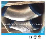 Autógena de tope del GOST/instalaciones de tuberías soldadas tope de acero inoxidable que sueldan