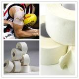 テープを紐で縛る非ゴムの100%年の綿の体操のスポーツ