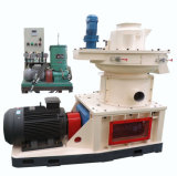 Máquina de madeira do moinho da pelota da serragem da biomassa (ZLG560)